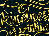 Kindness Vs Fondness