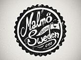 Malmo Stamp
