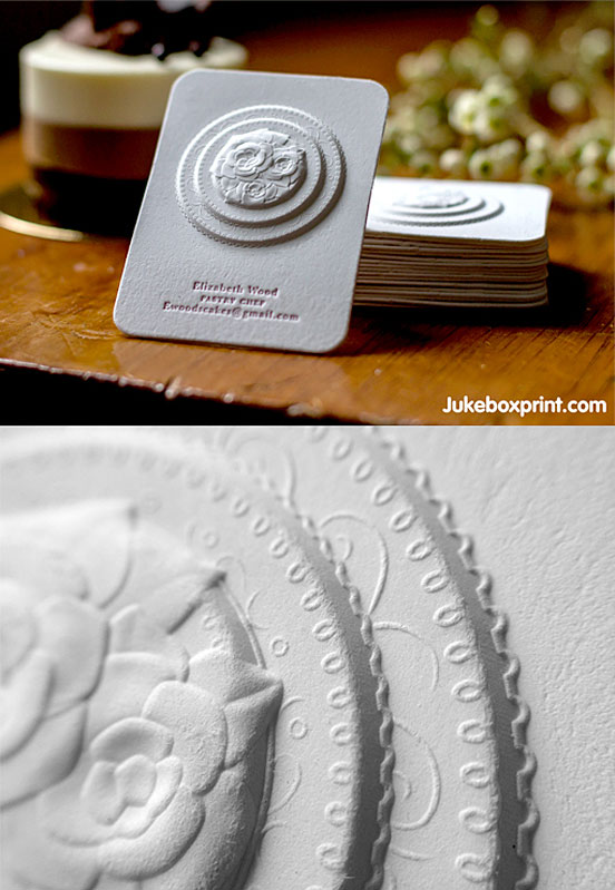 Multi Level Business Cards