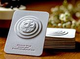 Multi Level Business Cards