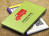 Texi Creative Business Cards