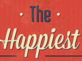 The Happiest Person