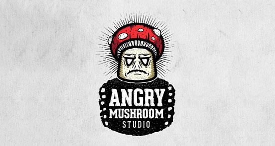 Angry Mushroom Studio