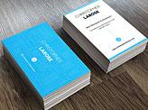 Christopher LaRose Business Cards