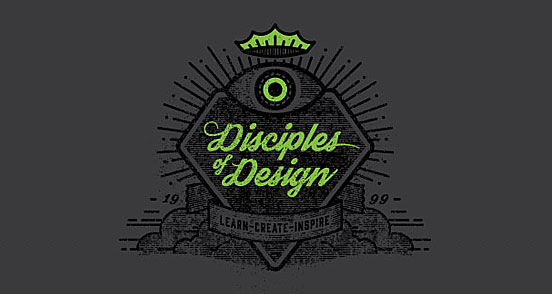 Disciples of Design