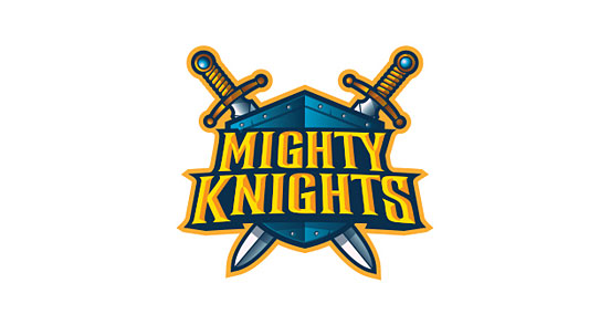 Mighty Knights