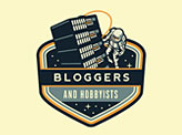 Bloggers And Hobbyists