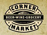 Corner Market California