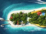 Flip Flop Island
