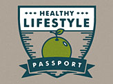 Healthy Lifestyle Passport