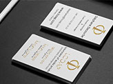 LCOAP Business Cards