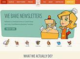 Mail Bakery