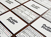 Puddle Pirate Cards