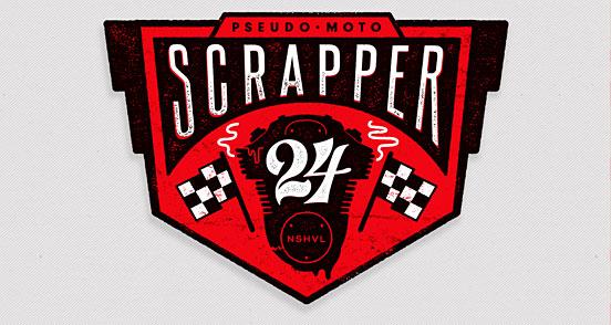 Scrapper Boys
