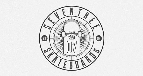 Seventree Skateboards