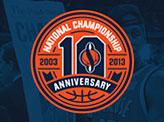 Syracuse 10th Anniversary