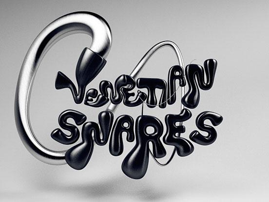Venetian Snares Close Up