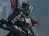 Ashigaru Guard