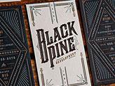 BlackPine Business Card