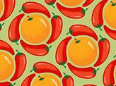 Orange Chili