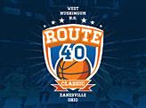 Route 40 Classic