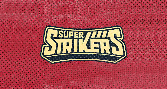 Super Strikers