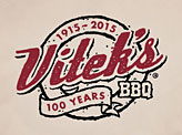 Vitek's 100th Anniversary