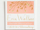 Beautiful Boutique Business Cards