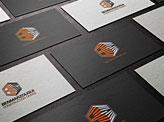 Benmarzougui Business Cards