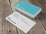Gem Artwork Business Cards