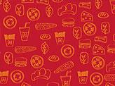 Morzy's Burger Pattern