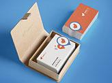 Nestpick Business Cards