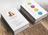 New S2N Business Cards