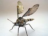 A Mechanical Gnat