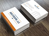 Bob O'Dekirk Business Cards