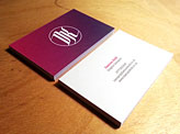 DK Business Card