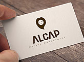 ALCAP Business Cards