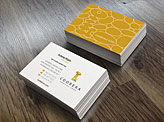 Arlene Klein Bussiness Cards