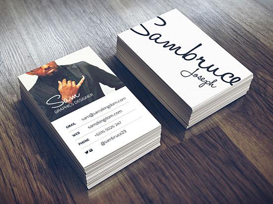Eleganto Business Carda