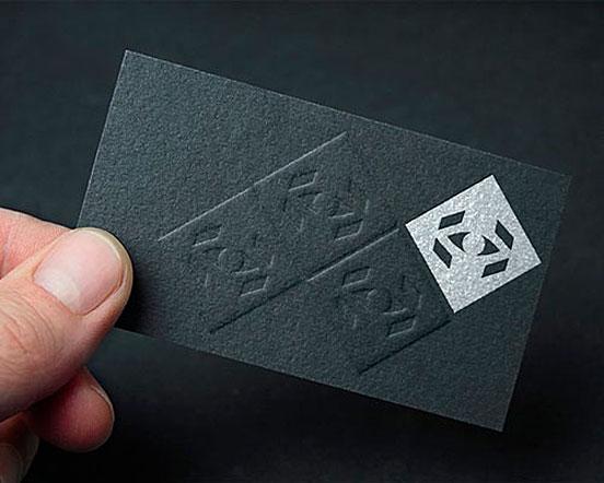 Jennifer Nesbitt Business Cards