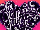Love Typographic