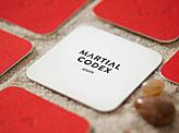 Martial Codex