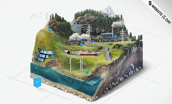 Terna The World Of Transmission