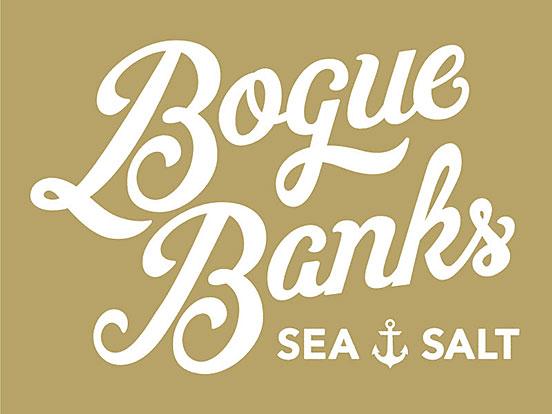 Bogue Banks Sea Salt