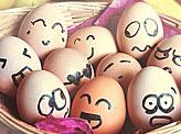 Crazy Eggs 12