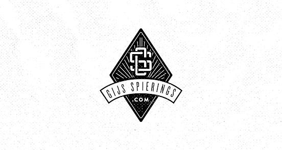 Gijs Spierings Sticker Design