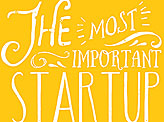 The Most Important Startup