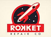 Unused Rokket Repair Co