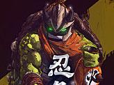 Shinobi No Kame Mike