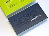 AgileStyle Business Card